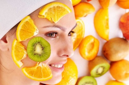 Витамины в ампулах для лица