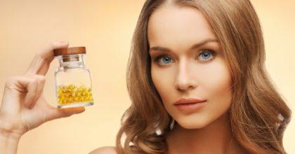 Лучшие витамины для кожи лица (в таблетках)